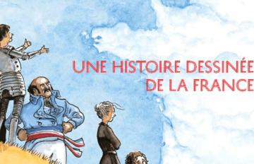 Festival de la BD en Corse