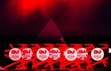 DJ MAG BEST OF FRENCH 2017