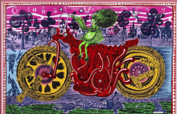 Grayson Perry_La Monnaie de Paris