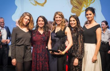 Le prix madame figaro business with attitude