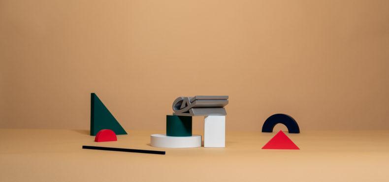 A03 : Trophée en impression 3D