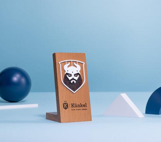 B10 : Bespoke wood award