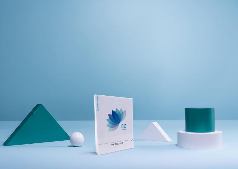 P15 : Bespoke plexiglas award